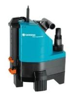 Насос дренажный Gardena 8500 AquaSensor Comfort (01797-20.000.00)