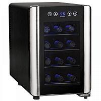 Винный шкаф Cold Vine C12-TBSF1