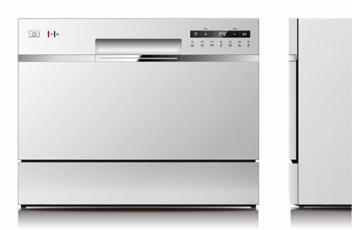 Посудомоечная машина DeLonghi DDW07T Onics фото 2