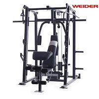Силовой комплекс Weider PRO 8500