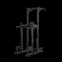 Турник-пресс-брусья Bronze Gym H-027B