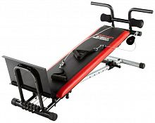 Стойка Weider Ultimate Body Works