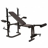 Силовая скамья Royal Fitness BENCH-1520