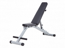 Силовая скамья Body Solid Powerline PFID-125/PFID-135