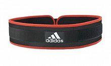 Пояс тяжелоатлетический Adidas ADGB-12240 (нейлон, размер XXL)
