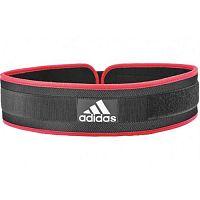 Пояс тяжелоатлетический Adidas ADGB-12239 (нейлон, размер XL)