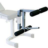Опция сгибание-разгибание ног Body Solid Powerline PLDA1