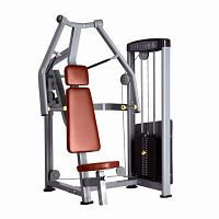 Жим от груди Bronze Gym D-001 C