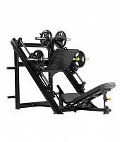 Жим ногами Bronze Gym H-022 B