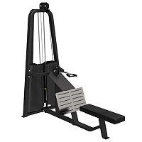 Гребная тяга Bronze Gym LD-9033
