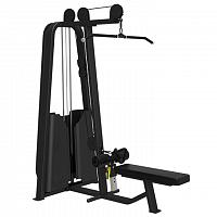 Верхняя-горизонтальная тяга Bronze Gym LD-9073