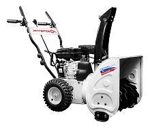 Снегоуборщик бензиновый Интерскол СМБ-550