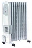 Масляный радиатор EWT OR 120 TLG