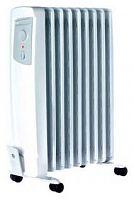 Масляный радиатор EWT OR 120 TLS