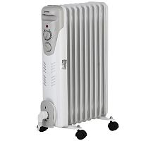 Масляный радиатор Vitek VT-1709 W