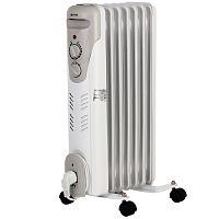 Масляный радиатор Vitek VT-1708 W