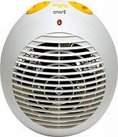 Термовентилятор EWT Clima 905 TLS белый