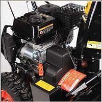 Снегоуборщик бензиновый Patriot Pro 655 E