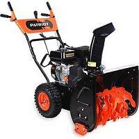 Снегоуборщик бензиновый Patriot Pro 650