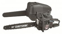 Бензопила Craftsman 35098