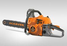 Бензопила Carver RSG 252 (01.004.00039)