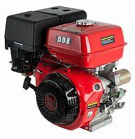 Двигатель бензиновый четырехтактный DDE 190F-S25GE