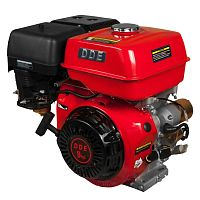 Двигатель бензиновый четырехтактный DDE 177F-S25E