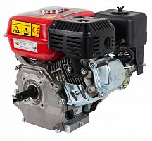 Двигатель бензиновый четырехтактный DDE 173F-Q19