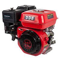 Двигатель бензиновый четырехтактный DDE 168F-S20