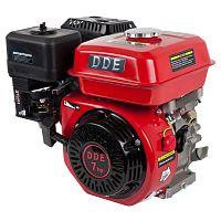 Двигатель бензиновый четырехтактный DDE 170F-Q19
