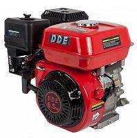 Двигатель бензиновый четырехтактный DDE 168FB-Q19