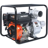 Мотопомпа Patriot MP 4090 S