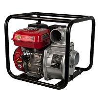 Мотопомпа бензиновая для чистой воды DDE PN81