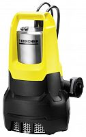 Насос Karcher SP 7 Dirt Inox (1.645-506.0)