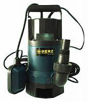 Насос погружной Herz HZ-WP900