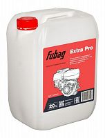 Масло моторное Fubag Extra Pro SL/CF SAE 5W-40