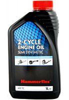 Масло полусинтетическое Hammer Flex 501-004 1,0л