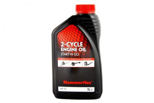 Масло минеральное Hammer Flex 501-001 1,0л