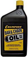 Масло для смазки пильных цепей и шин Champion 952802