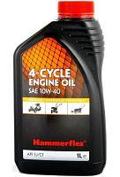 Масло минеральное Hammer Flex 501-008 1,0л
