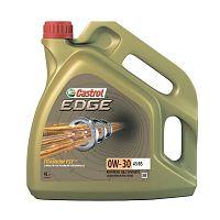 Масло синтетическое Castrol Edge 0W-30 A5/B5 4 л