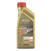 Масло синтетическое Castrol EDGE Professional LL04 0W30 1 л
