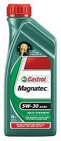 Масло синтетическое Castrol Magnatec 5W-30 А3/В4 1 л
