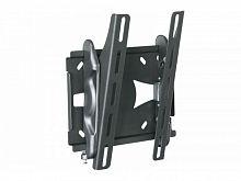 Кронштейн для телевизора Holder LCDS-5010 черный металлик