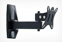 Кронштейн для телевизора Holder LCDS-5004 металлик