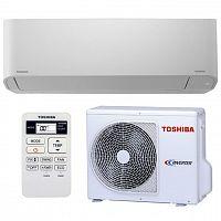 Сплит-система Toshiba RAS-10BKV-E / RAS-10BAV-E