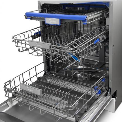 Встраиваемая посудомоечная машина Midea MID60S900 фото 2