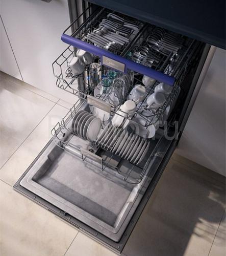 Встраиваемая посудомоечная машина Midea MID60S900 фото 7