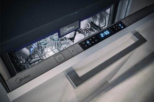 Встраиваемая посудомоечная машина Midea MID60S900 фото 8