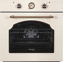 Встраиваемый электрический духовой шкаф Weissgauff EOA 69 OW